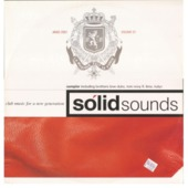 Solid Sounds Sampler 2001/01