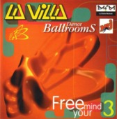 La Villa Dance Ballrooms - Free Your Mind 3