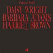 Daisy Barbara Harriet