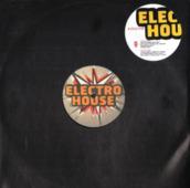 Electrohouse Vinyl/tres