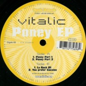 Poney Ep
