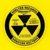 Atmosphere E.p. Vol. 1 (yellow Vinyl)