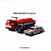 Emergency (the Remixes)