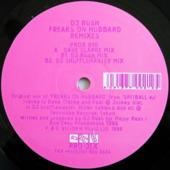 Freaks On Hubbard Remixes