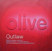 Outlaw / You're Not Alone (remix)