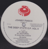 The Deep State E.p. Vol Ii