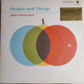 People And Things (limited)