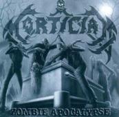 Zombie Apocalypse (silver Vinyl)