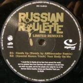 Hands Up (limited Remixes)