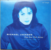 You Are Not Alone (the Remixes)