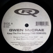 Keep The Fire Burning (1995 Remixes)