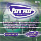On Air Party Airlines - Flight 003