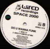 Do U Wanna Funk? (remixes)