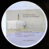 Hd 2000 Xp Remixes