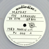 The Darkside (clear Vinyl)