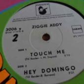 Touch Me / Hey Domingo
