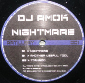 Nightmare (blue Vinyl)