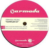 Armada Music Sampler 54