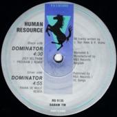 Dominator (remixes) (repress)
