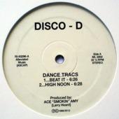 Dance Tracs