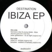 Destination Ibiza Ep