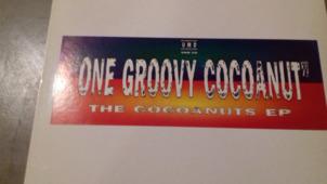 The Cocoanuts Ep