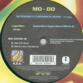 Superdisco (cyberdisco) (remix)