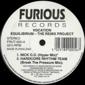 Equilibrium - The Remix Project