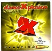 Dance Xplosion Megamix (volume 5)