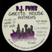 Ghetto House Anthems