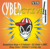 Cyber Active 4