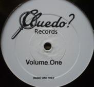 Cluedo Vol. One