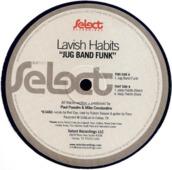 Jug Band Funk