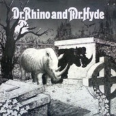 Dr. Rhino And Mr. Hyde