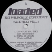 Wildtrax Vol. 1