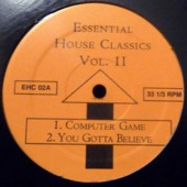 Essential House Classics Vol. Ii