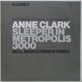 Sleeper In Metropolis 3000