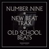 New Beat Trax & Old School Beats (limited)