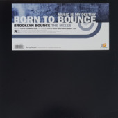 Born To Bounce (music Is My Destiny) (the Mixes)