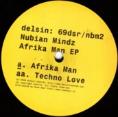 Afrika Man / Techno Love