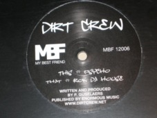 Rok Da House / Psycho (cleaning Up The Ghetto)