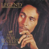 Legend (the Best Of Bob Marley And The Wailers)