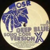 Soho Code (version X) / Coral (spirit Remix)