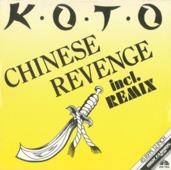 Chinese Revenge (new-mix)