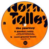 The Journey (remixes)