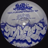 Nocturnal Fabric Ep