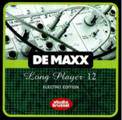 De Maxx Long Player 12 - Electro Edition