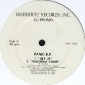 Panic E.p. (promo)