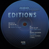 909 Editions 002