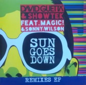 Sun Goes Down Remixes Ep